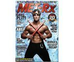 Click Here for Free MET-Rx Magazine