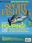 Free Sport Fishing Magazine
