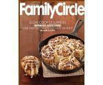 Click Here for Free Family Circle Magazine