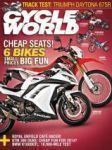 Free Cycle World Magazine