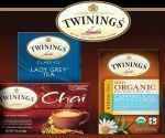 Click Here for Free Twinings Pantry
