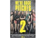 Free PITCH PERFECT 2 Tickets